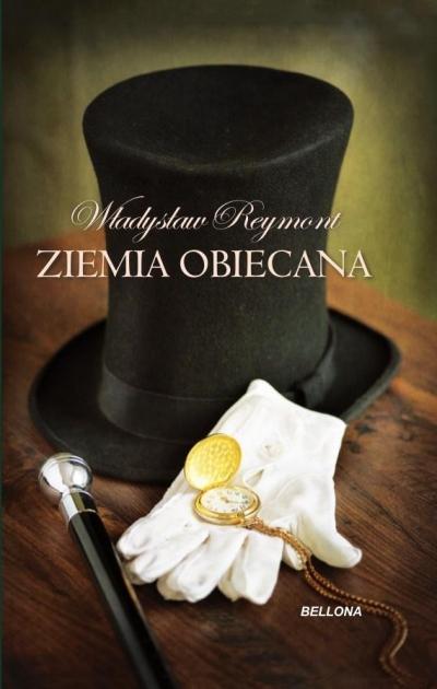 Ziemia obiecana Reymont Władysław
