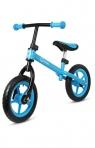 Rowerek biegowy Fin niebieski (69931)