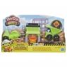 Masa plastyczna Play-Doh Wheels Żwirownia (E4293)