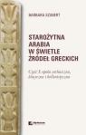 Starożytna Arabia w świetle źródeł greckich