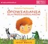 Opowiadania dla przedszkolaków  (Audiobook)