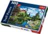 Puzzle Jezioro Chiemsee, Bawaria 500 elementów (37193)