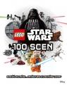 Lego Star Wars 100 scen (LSH-1)
