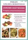 Zdrowe odżywianie Przepisy antynowotworowe
