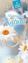 Kalendarz notatnikowy 2018 - Malownicza natura WN3
