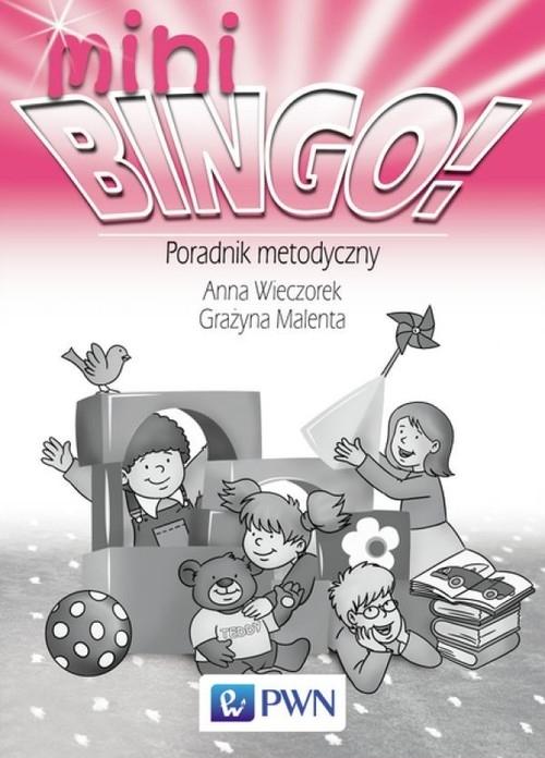 Mini Bingo! Pakiet Malenta Grażyna, Wieczorek Anna