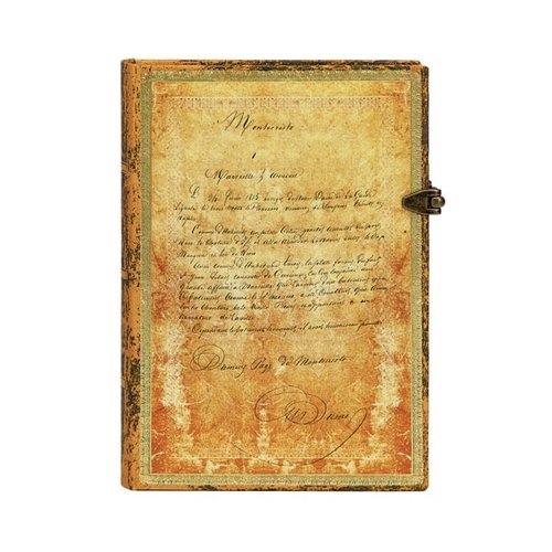 Notes Dumas' 150th Anniversary Midi Linia