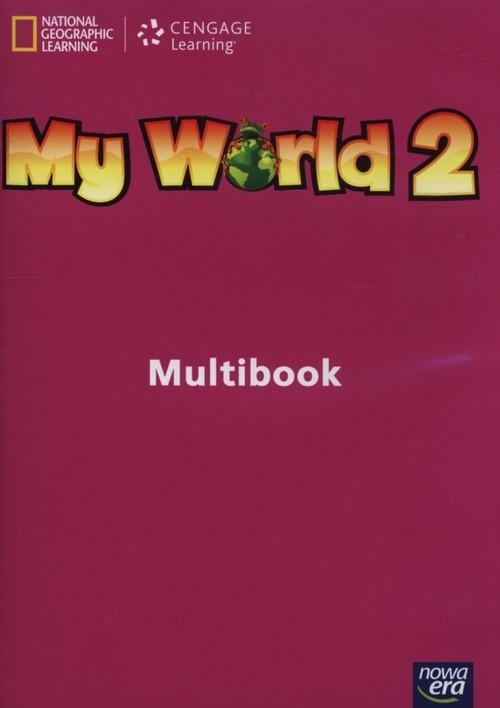 My World 2 Multibook