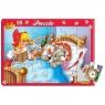 Puzzle Maxi 18 elementowe