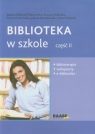 Biblioteka w szkole część 2