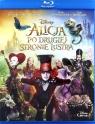 Alicja po drugiej stronie lustra (Blu-ray) James Bobin