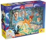 Puzzle dwustronne plus Bambi 60 (47932)