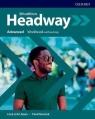 Headway 5E Advanced WB without key OXFORD