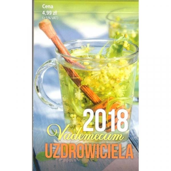 Kalendarz 2016 Vademecum uzdrowiciela