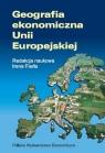 Geografia ekonomiczna Unii Europejskiej