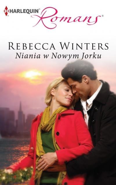 Niania w Nowym Jorku Rebecca Winters