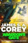 Abaddon's Gate Corey James S. A.