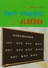 Kącik olimpijski, cz. II - Algebra