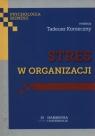 Stres w organizacji