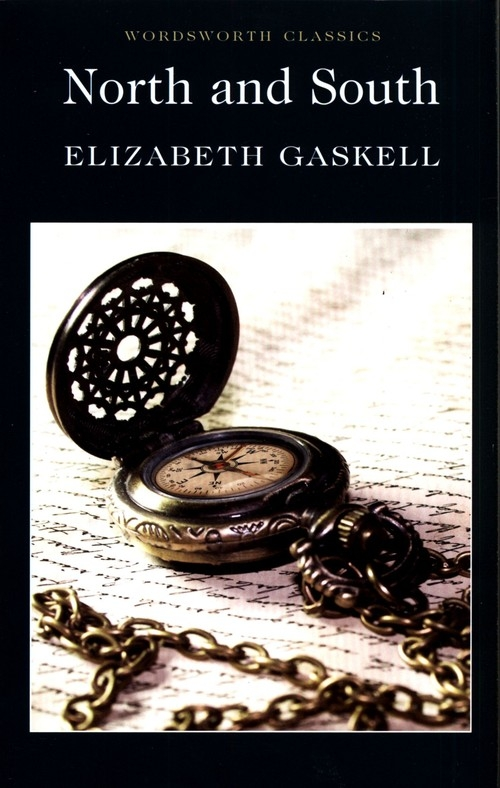 North and South Gaskell Elizabeth