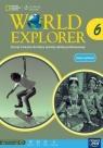 World Explorer 6 WB NE Patricia Reilly, Marta Mrozik-Jadacka, Dorota Wos