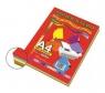 Papier ksero A4, kolorowy, 100 arkuszy (202581)
