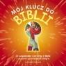 Mój klucz do Biblii22 wspaniałe wersety z Biblii i ulubione opowiadania Fodor Cecilie, Carroll Vanessa