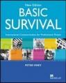 Basic Survival New Sb Peter Viney