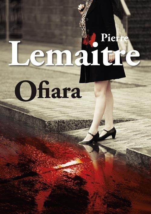 Ofiara Lemaitre Pierre