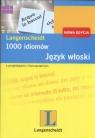 1000 idiomów język włoski