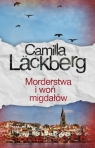 Morderstwa i woń migdałów Lackberg Camilla