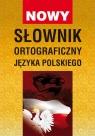 Nowy słownik ortograficzny języka polskiego Basse Monika, Łuczak Bartłomiej