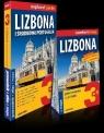 Explore! guide Lizbona 3w1