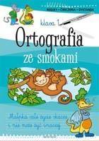 Ortografia ze smokami klasa 1 Michalec Bogusław, Bator Agnieszka