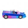 L.O.L. Surprise! O.M.G. Dance Dance Dance - Samochód Dance Machine z lalką
