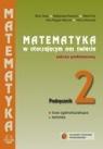 Matematyka LO KL 2. Podręcznik. Matematyka w otaczającym nas świecie (2013)