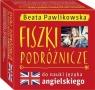 Fiszki podróżnicze do nauki j. angielskiego T.1 Beata Pawlikowska