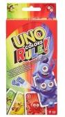 Uno - Kolory rządzą! (DWV64) Wiek: 7+