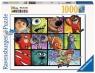 Puzzle 1000 elementów - Splatter Art (139934)