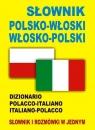 Słownik polsko włoski włosko polski