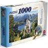 Puzzle 1000 Neuschwanstein