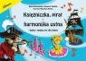 Księżniczka pirat i harmonijka ustna Bajka i nauka gry dla dzieci Kossowska Beata, Templin Grzegorz