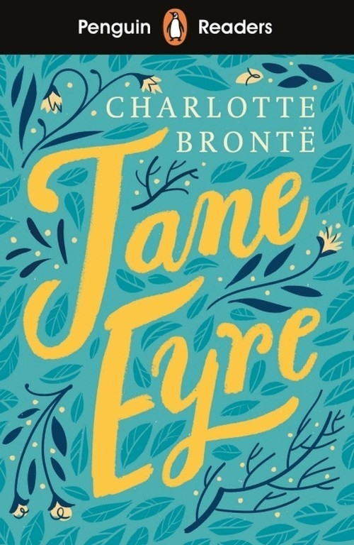 Penguin Readers Level 4: Jane Eyre Bronte Charlotte