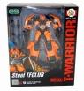 Robot T-Warrior pomarańczowy