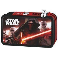Piórnik z wyposażeniem Star Wars Epizod VII