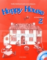 Happy House 2 wb+CD