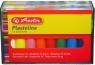Plastelina Herlitz 16 kolorów (9562935)