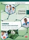 Chemia Arkusze zadań maturalnych Matura 2021 z Tutorem Głowacki Zdzisław