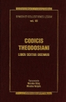 Codicis Theodosiani  Ożóg Monika, Wójcik Monika