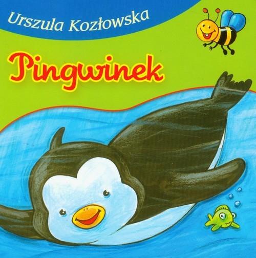 Pingwinek Kozłowska Urszula